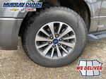 2017 Ford Expedition Left Front Rim and Tire Photo in Nipawin SK