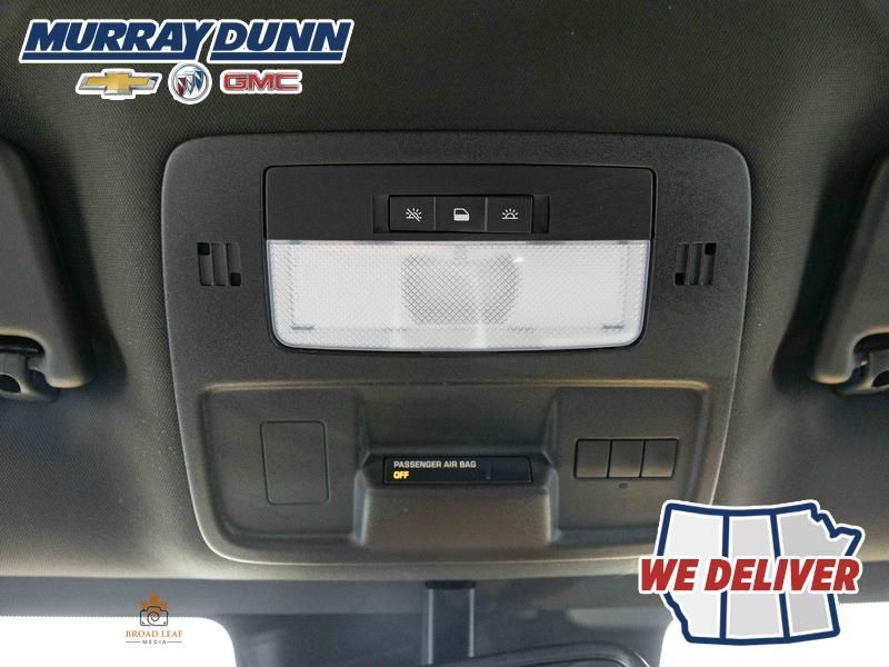 2010 Chevrolet Camaro Roof Mounted Controls Photo in Nipawin SK