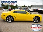 2010 Chevrolet Camaro Right Side Photo in Nipawin SK