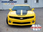 2010 Chevrolet Camaro Front Vehicle Photo (Low) in Nipawin SK
