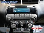 2010 Chevrolet Camaro Central Dash Options Photo in Nipawin SK