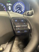 Gray[Cyber Grey] 2022 Hyundai Kona Engine Compartment Photo in Belleville ON