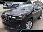 Black 2019 Jeep Cherokee Primary Photo in Fort Macleod AB