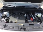 White[Blizzard Pearl] 2021 Toyota Highlander Engine Compartment Photo in Brockville ON