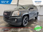 Grey 2017 GMC Terrain Primary Listing Photo in Airdrie AB