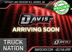 Black 2021 GMC Sierra 1500 Primary Listing Photo in Airdrie AB