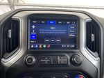 Blue 2021 Chevrolet Silverado 1500 Engine Compartment Photo in Airdrie AB