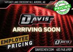 Grey 2021 Chevrolet Traverse Primary Listing Photo in Airdrie AB