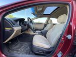 Red[Sparkling Ruby Mica] 2012 Hyundai Sonata **DIRTY** Center Console Photo in Brampton ON