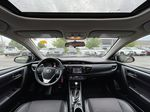 Black[Black Sand Pearl] 2016 Toyota Corolla Right Side Front Seat  Photo in Brampton ON