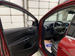 Red[Ruby Red Metallic Tinted Clearcoat] 2017 Ford Escape Left Front Interior Door Panel Photo in Dartmouth NS