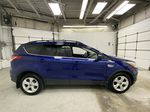 Blue[Deep Impact Blue Metallic] 2016 Ford Escape Right Side Photo in Dartmouth NS
