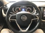 Silver 2016 Jeep Cherokee Trailhawk Third Row Seat or Additional  Photo in Edmonton AB