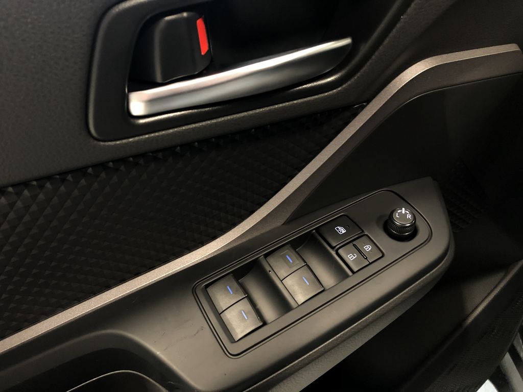 Black Sand Pearl 2021 Toyota C-HR LE Third Row Seat or Additional  Photo in Edmonton AB
