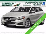 2018 Mercedes-Benz B-Class Primary Photo in Brandon MB