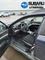 Blue 2013 Subaru Outback Driver's Side Door Controls Photo in Lethbridge AB