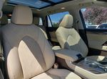 Gray[Moon Dust] 2021 Toyota Highlander Right Side Front Seat  Photo in Kelowna BC