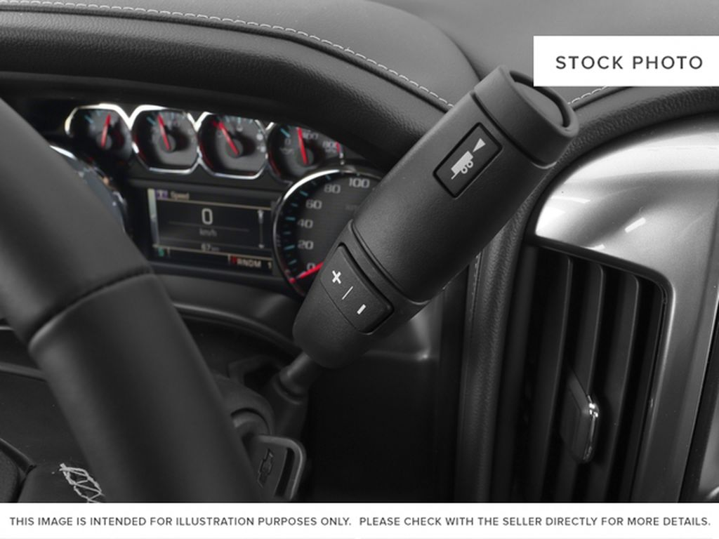 2016 Chevrolet Silverado 2500HD Center Console Photo in Fort Macleod AB