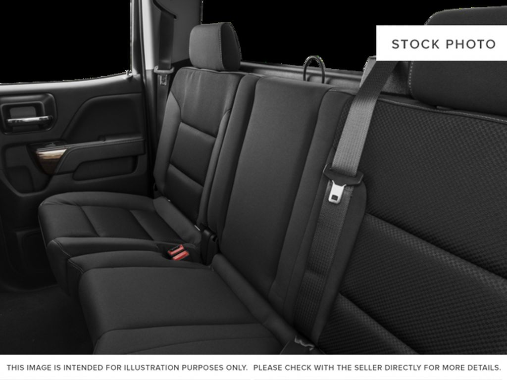 Red[Cardinal Red] 2016 GMC Sierra 1500 Left Side Rear Seat  Photo in Fort Macleod AB