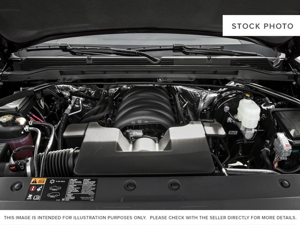 Red[Cardinal Red] 2016 GMC Sierra 1500 Engine Compartment Photo in Fort Macleod AB
