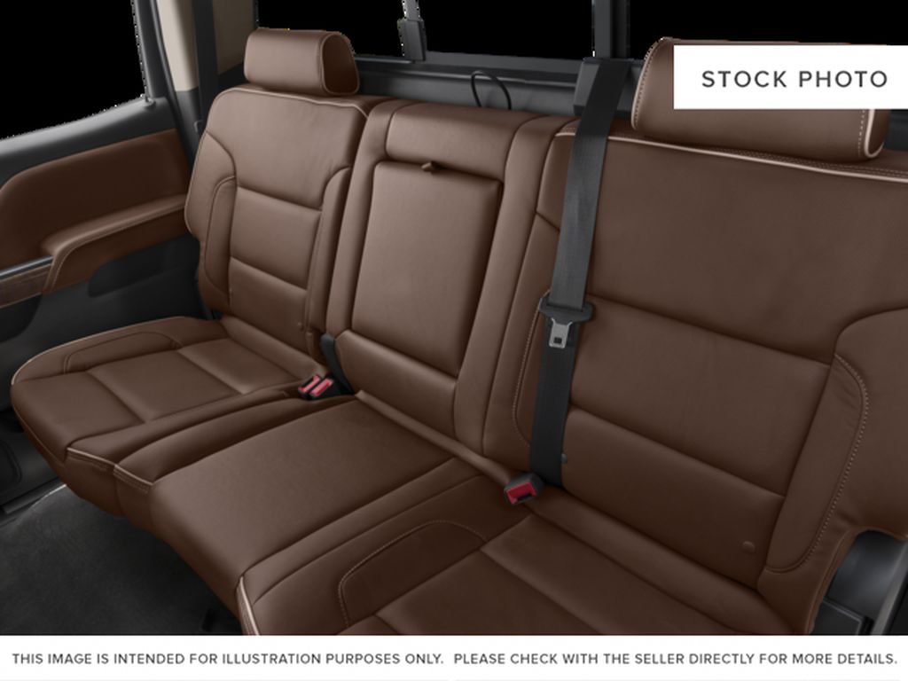 Red[Siren Red Tintcoat] 2017 Chevrolet Silverado 1500 Left Side Rear Seat  Photo in Fort Macleod AB
