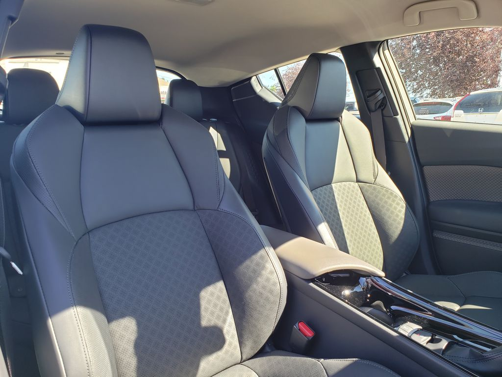 Brown[Bronze Oxide] 2021 Toyota C-HR Right Side Front Seat  Photo in Kelowna BC