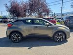 Brown[Bronze Oxide] 2021 Toyota C-HR Right Side Photo in Kelowna BC