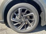Brown[Bronze Oxide] 2021 Toyota C-HR Left Front Rim and Tire Photo in Kelowna BC