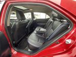 Red[Barcelona Red Metallic] 2018 Toyota Corolla Right Side Front Seat  Photo in Brampton ON