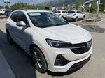 White[Summit White] 2021 Buick Encore GX Right Front Corner Photo in Canmore AB