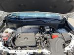White[Summit White] 2021 Buick Encore GX Engine Compartment Photo in Canmore AB