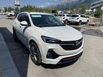 White[Summit White] 2021 Buick Encore GX Primary Photo in Canmore AB
