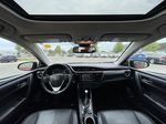 Red[Barcelona Red Metallic] 2017 Toyota Corolla Right Side Front Seat  Photo in Brampton ON