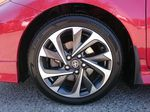 Red[Barcelona Red Metallic] 2016 Scion iM Left Front Rim and Tire Photo in Kelowna BC