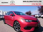 Red[Barcelona Red Metallic] 2016 Scion iM Primary Photo in Kelowna BC