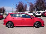 Red[Barcelona Red Metallic] 2016 Scion iM Right Side Photo in Kelowna BC