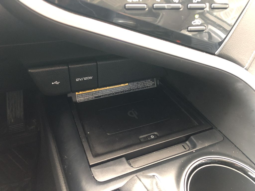 Gray 2020 Toyota Camry SE Engine Compartment Photo in Edmonton AB