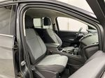 GRAY 2017 Ford Escape Right Side Front Seat  Photo in Dartmouth NS