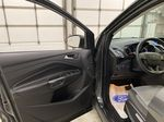 GRAY 2017 Ford Escape Left Front Interior Door Panel Photo in Dartmouth NS