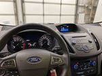 GRAY 2017 Ford Escape Steering Wheel and Dash Photo in Dartmouth NS