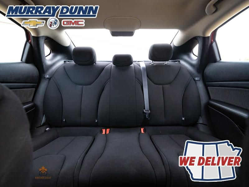 Red[Redline Pearl] 2013 Dodge Dart Rear Seat Centered in Nipawin SK