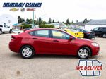 Red[Redline Pearl] 2013 Dodge Dart Right Side Photo in Nipawin SK