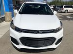 White[Summit White] 2020 Chevrolet Trax Front Vehicle Photo in Canmore AB
