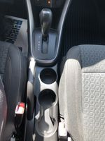 White[Summit White] 2020 Chevrolet Trax Center Console Photo in Canmore AB