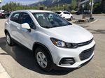 White[Summit White] 2020 Chevrolet Trax Primary Photo in Canmore AB