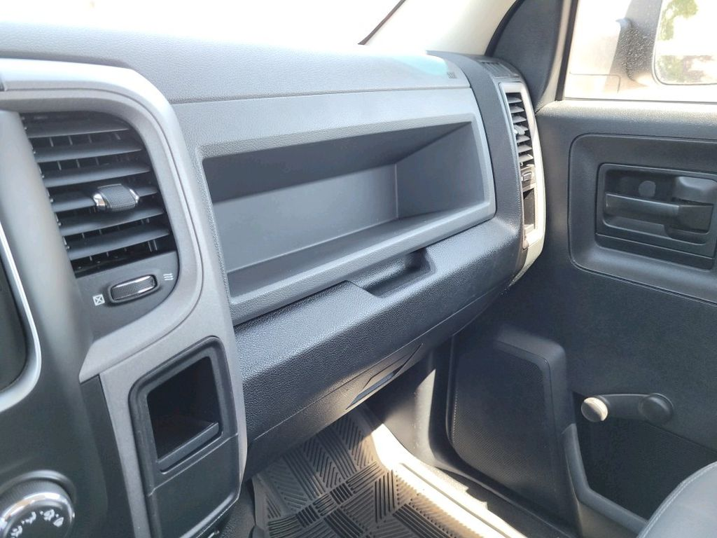 Black 2014 Ram 1500 Engine Compartment Photo in Fort Macleod AB