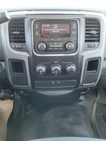 Black 2014 Ram 1500 Left Front Head Light / Bumper and Grill in Fort Macleod AB