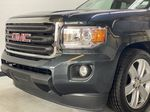 GREY 2017 GMC Canyon Base - NAV, Backup Camera, Remote Start Left Front Head Light / Bumper and Grill in Edmonton AB