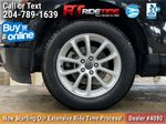 2010 Ford Edge Left Front Rim and Tire Photo in Winnipeg MB