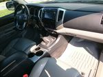 Green[Spruce Mica] 2013 Toyota Tacoma Right Front Interior Door Panel Photo in Kelowna BC